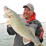 Fishing outlook is great at Devils Lake By Larry Myhre