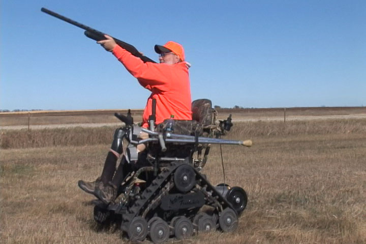 Veterans, Pheasants and South Dakota A winning combination Gary Howey