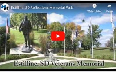 Estelline, SD Reflections Memorial Park