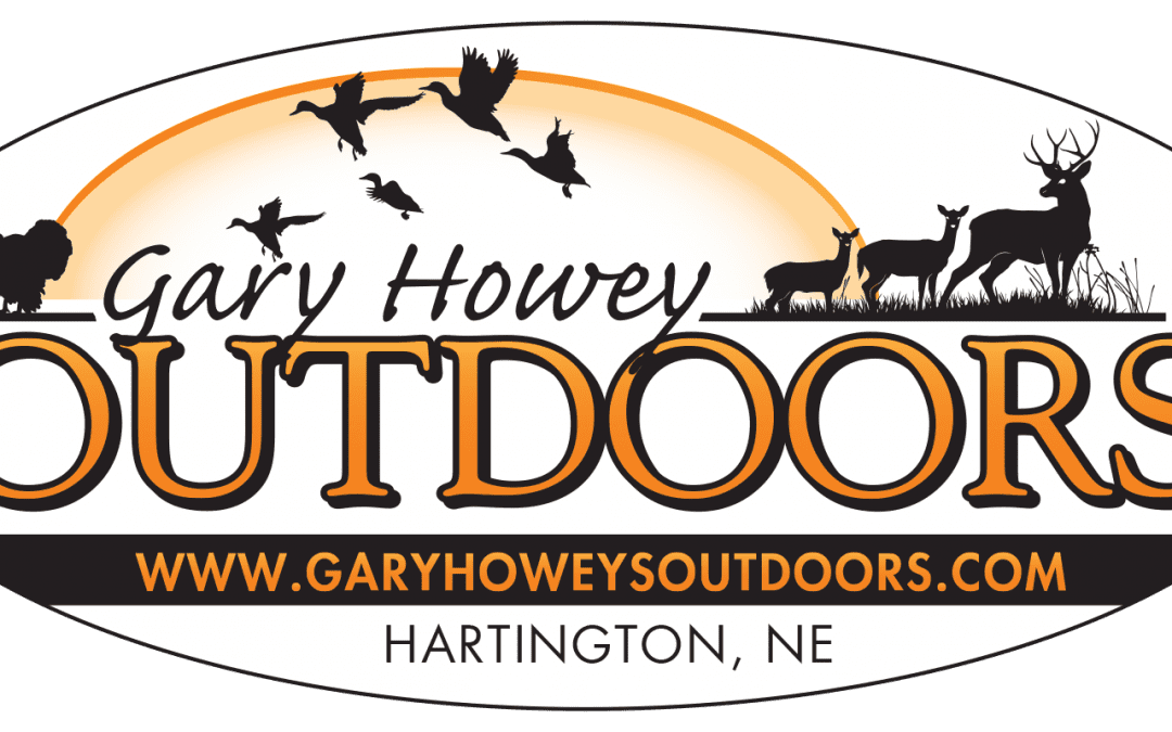 Our Partners!  By Gary Howey