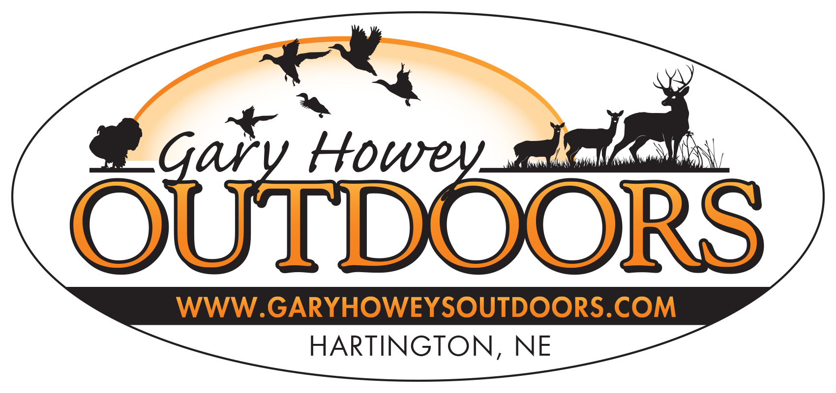 Gary Howey's Outdoors