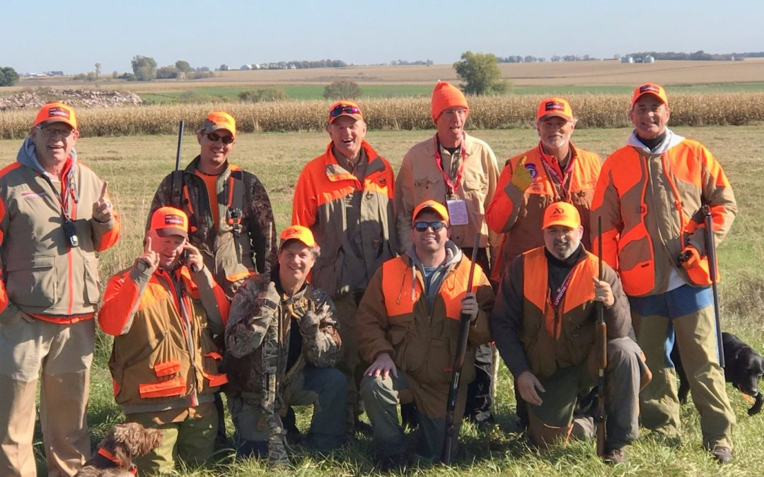 """Of the Outdoors"" Minnesota Governor's Pheasant Opener"