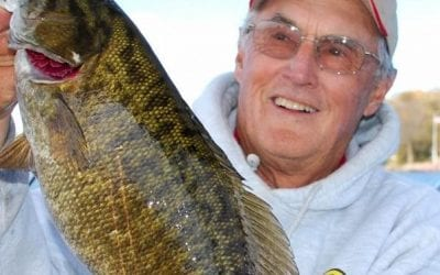"""Outdoors was way of life for Fishing Professor """"Legends in the Outdoors"""" By Larry Myhre"""