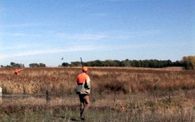 Nebraska and South Dakotas Fall & Winter Hunting Seasons By Gary Howey