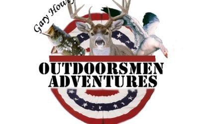 The Team, Gary Howey's Original Outdoorsmen Adventures