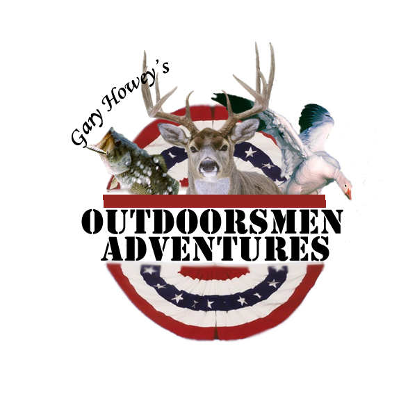 The Team, Gary Howey's Original Outdoorsmen Adventures