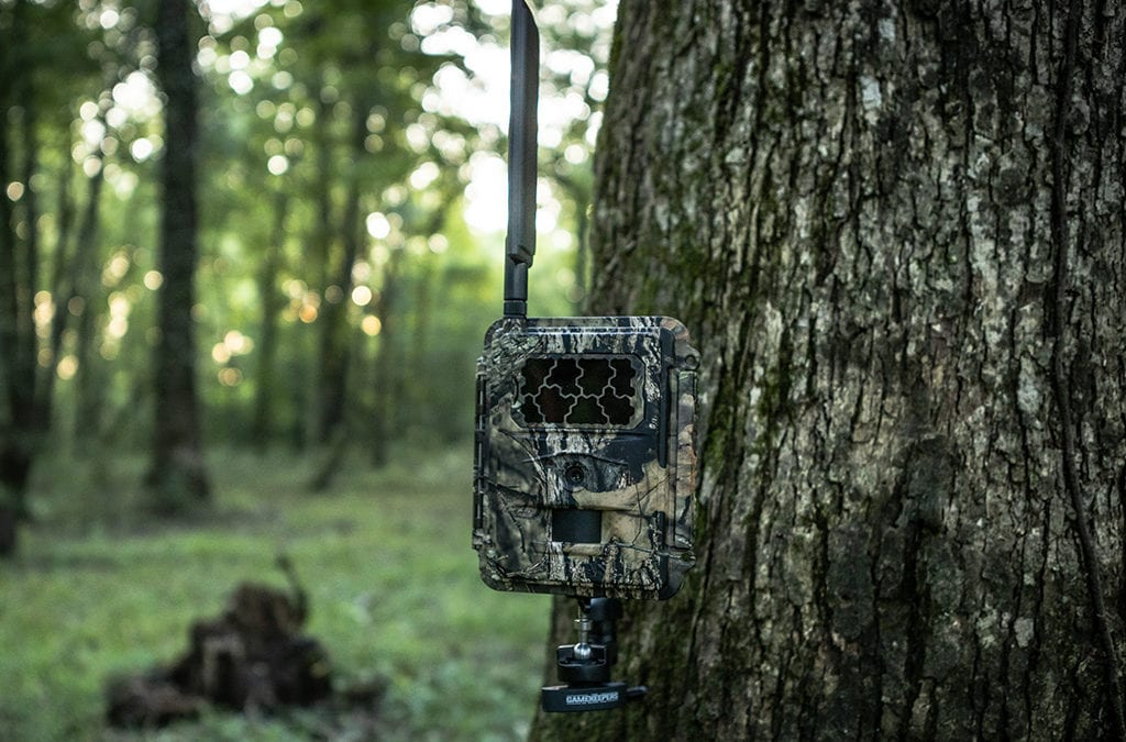 Mossy Oak 5 Core Trail Camera Uses for Deer Managers  By WES DELKS