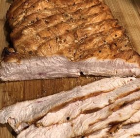 Smoked Turkey Recipe