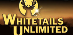 Tips From Whitetails Unlimited: Rack 'Em Up By Jeff Davis, WTU Editor