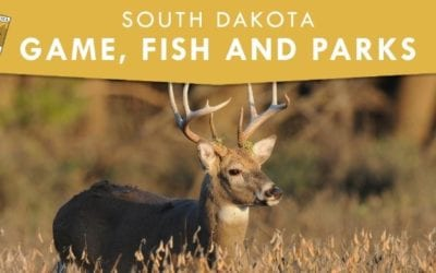 South Dakota GFP Reminds Hunters to Register for  Winter Depredation Hunts