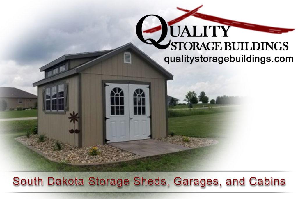 Quality Storage Buildings