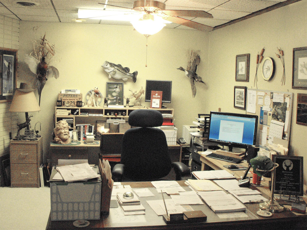 Office - Gary's Office