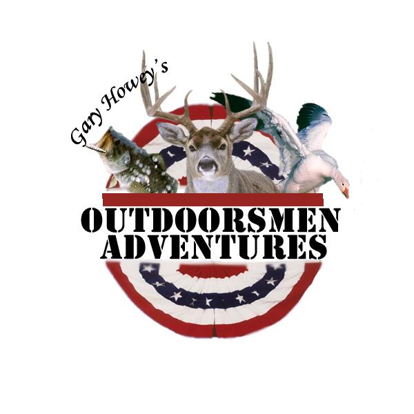 Gary Howey's Outdoorsmen Adventures Videos